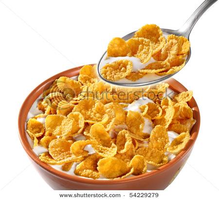 manfaat dan bahaya cornflakes