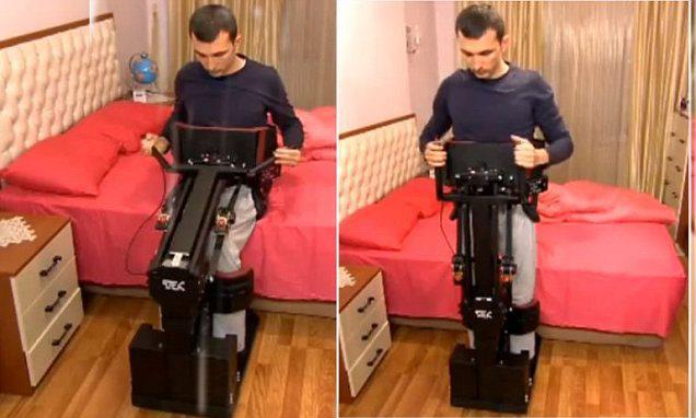 kursi roda masa depan